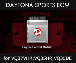 DAYTONA SPORTS ECM